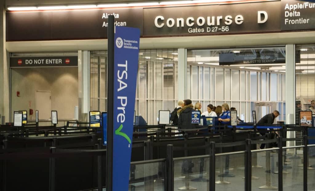 TSA Whistleblower
